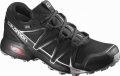 BUTY SALOMON SPEEDCROSS VARIO 2 GTX Black 398468