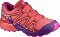 BUTY SALOMON SPEEDCROSS J Coral/Aca 392387