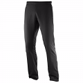 SALOMON ESCAPE PANT M Black 2017