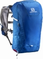 PLECAK SALOMON PEAK 20 Union Blue/White