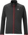 SALOMON CHARVIN SOFTSHELL JACKET M