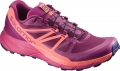 BUTY SALOMON SENSE RIDE W Sangria 398486
