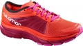 BUTY SALOMON SONIC RA W Coral/Cerise/Pink 402435
