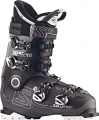 BUTY SALOMON X PRO 100 Black/Anthracite 2018