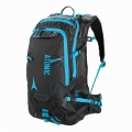 PLECAK ATOMIC AUTOMATIC PACK 25L Electric Blue 2017