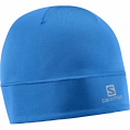 CZAPKA SALOMON ACTIVE BEANIE Blue