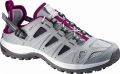 BUTY SALOMON ELLIPSE CABRIO On/Wh/Mystic Purple