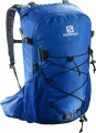 PLECAK SALOMON EVASION 25 Union Blue