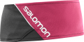 OPASKA SALOMON RS HEADBAND Black/Red