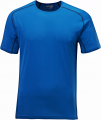 SALOMON MINIM TECH TEE M (VIBRANT BLUE)