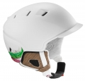 KASK ROSSIGNOL ATTRAXION 8 WHITE
