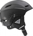 KASK SALOMON AURA AUTO C.AIR BLACK 2016
