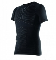 DAINESE D-CORE THERMO TEE SS Black 2017