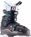 BUTY SALOMON X-PRO 90 W Black/White 2017