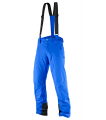 SPODNIE SALOMON ICEGLORY PANT M Surf The Web