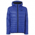 KURTKA HEAD RIDGE II JACKET Blue