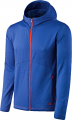 BLUZA ATOMIC ALPS FLEECE HOODY Intense Blue