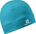 CZAPKA SALOMON ACTIVE BEANIE Boss Blue