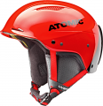 KASK ATOMIC REDSTER LF SL Red 2018