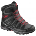 BUTY SALOMON X-ULTRA WINTER GTX JR 391867