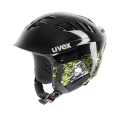 KASK UVEX X-RIDE JUNIOR MOTION BLACK 2016