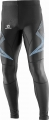 GETRY SALOMON INTENSITY LONG TIGHT M Bk/Hawaiian