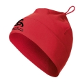 CZAPKA ODLO POLYKNIT LIGHT - Red