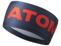 OPASKA ATOMIC ALPS TECH HEADBAND Midnight