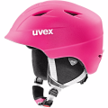 KASK UVEX AIRWING 2 PRO Pink Mat 2018