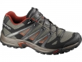 BUTY SALOMON ESCAPE AERO swamp/asphalt 327289