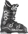 BUTY SALOMON X PRO 100 Black/Anthracite 2015