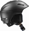 KASK SALOMON ICON C.AIR W Black 2017