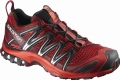 BUTY SALOMON XA PRO 3D Red Dalhia/Fiery Red