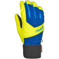 RĘKAWICE REUSCH TORBENIUS R-TEX XT Blue/Yellow