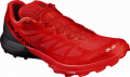BUTY SALOMON S-LAB SENSE 6 SG Racing Red/Black