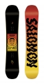 SNOWBOARD SALOMON SLEEPWALKER 2018