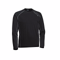 KOSZULKA SALOMON TRAIL RUNNER WARM LS TEE M