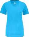 KOSZULKA SALOMON MOTO TECH TEE W Blue