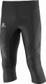 GETRY SALOMON INTENSITY 3/4 TIGHT M Black