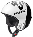 KASK HEAD STIVOT RACE CARBON Black/White 2018