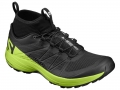 BUTY SALOMON XA ENDURO Black/Lime 393439