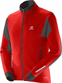 SALOMON MOMEMTUM SOFTSHELL JACKET M 373795