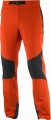 SPODNIE SALOMON WAYFARER MOUNTAIN PANT M Orange