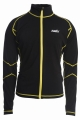 BLUZA SWIX CIRRUS TECH JACKET Black