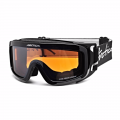 GOGLE ARCTICA G-1001G Junior Black/Black