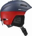 KASK SALOMON RANGER C.AIR Navy/Red 2017