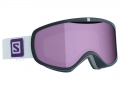 GOGLE SALOMON SENSE Black/Ruby 2017