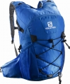 PLECAK SALOMON EVASION 20 Union Blue
