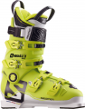 BUTY SALOMON X MAX RACE 130 Acide Green/White 2018