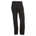 SPODNIE HOT-SPORTSWEAR COLORADO L Black